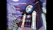 Panty & Stocking with Garterbelt Original Sound Track