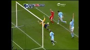 05.10 Манчестър Сити - Ливърпул 2:3 Дирк Кайт победен гол