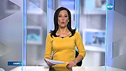 Спортни Новини (27.07.2016 - централна)