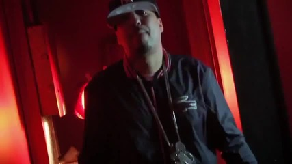 3а ценители 2o12 !!! Jadakiss ft. Chinx Drugz – Flexin Hard ( Official video )