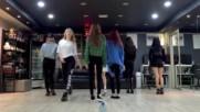 Sonamoo - I knew it Dance Practice Mirrored 1