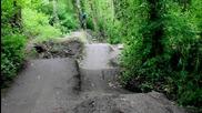 downhill freeride