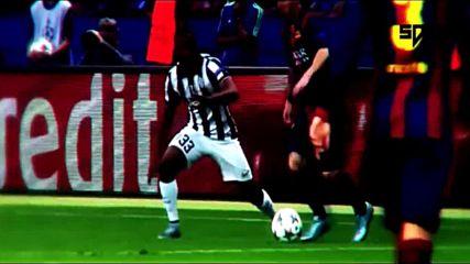 Lionel Messi Magical