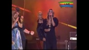 Alisia i Sarit Hadad 2011 - Da usetish (balkan Music Awards) - Да усетиш