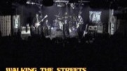 Vargas Blues Band - Walking the streets (Оfficial video)