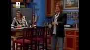 Hannah Montana Епизод 32 Бг Аудио Хана Монтана