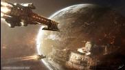 """audiomachine - The New Earth (2011 """"epica"""" album - Epic Dramatic Trailer Score)"""