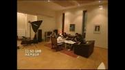 Tokio Hotel Bravo Tv Interview Part 1