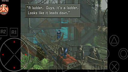 Final Fantasy 8 - част 23 - Отново в страната на сънищата