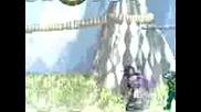 Naruto Mugen Kakashi Vs Orochimaru