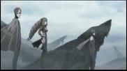 [ Bg Sub ] Naruto Shippuuden Movie 3 Наследниците на Огнената Воля 1/5 Високо Качествo
