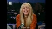 Hannah Montana епизод 23 бг аудио добро качество