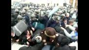 Полицейското Насилие