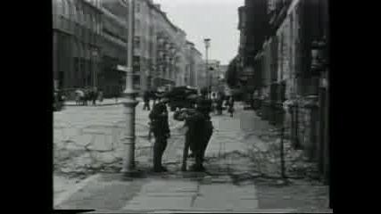 Из историята на Берлинската стена