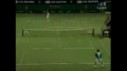 Federer The Best Of The Best