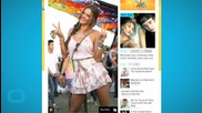 Alessandra Ambrosio in ''Good Health'' After Post-Coachella Hospital Visit