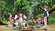 Yu - Gi - Oh Arc - V Episode 47 bg sub