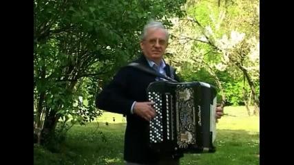 Aca Stepic - Kolubarski vihor (Official Video)
