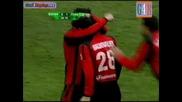 Zoran Baldovaliev - Unikalen Goal 23/03/2009