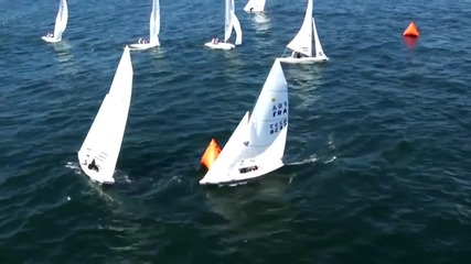 Star Sailors League 2013 Qualcomm Star World Championship - част 2