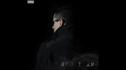 Majestic - Who I Am [audio]
