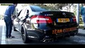 Истински звяр - Mercedes E63 Amg
