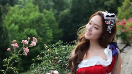 Girls' Generation - Girls De Provence - ver.3
