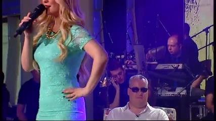 Aleksandra Bursac - Izdajica