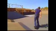 Skateboard - Ето Как Се Прави Lipslide