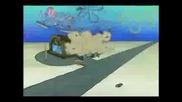 Spongebob - Smack That