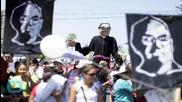 Beatification of El Salvador's Romero Confirms New Understanding in Church of Martyr