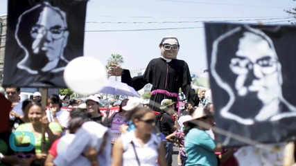 Beatification of El Salvador's Romero Confirms New Understanding in Church of Martyr