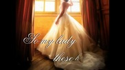 A Most Romantic Song - For The Lady - Ross La Vel