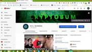 Youtube Channel B.e.l. Business 2000 subscribers - Follow me and subscribe (2018)