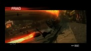 Ridge Racer Unbounded - (my first gameplay)