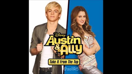 Austin & Ally Take It From The Top (full Ep)