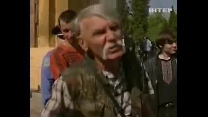 Денят на победата в Киев вече не е същия