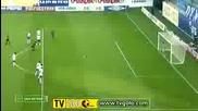 Динамо М - Рубин 0 - 1 Домингес Гол