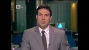 Инцидентът с Апостола, недоразумението е изгладено, b T V Новините, 21 февруари 2011