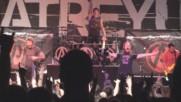 Atreyu - Doomsday (Оfficial video)