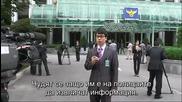 Бг субс! Ghost / Фантом (2012) Епизод 15 Част 1/3