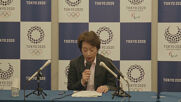 Japan: Tokyo Olympics executives add 12 women to directors board