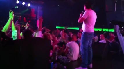 Mile Kitic - Ruku pod - (LIVE) - (Diskoteka XL 2013)