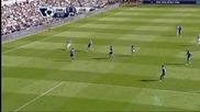 Суонси - Челси 0:1