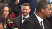 Холивуд се събра за 74-ти награди Златен глобус