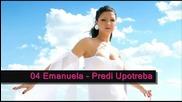 Top 10 Bulgarian Pop-folk (chalga) Music Hits * 2011 *