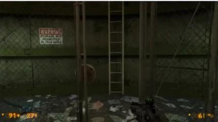Black Mesa - Killing Gargantua