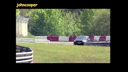 Mikko Hirvonen Тества Ford Focus Rs 500