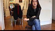 """Проактивно """"красимира Хендри, Доброто лице на България"""", Лондон, Амтв, 2012"""