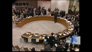 ООН прие резолюция срещу страните, привличащи деца във военни конфликти